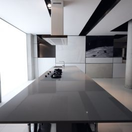 Dekton Blaze Ultracompact Countertops