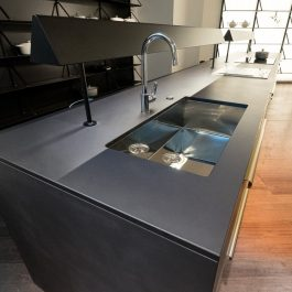 Dekton Domoos Ultracompact Countertops