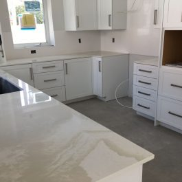 Dekton Fiord Ultracompact Countertops