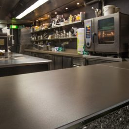 Dekton Galema Ultracompact Countertops
