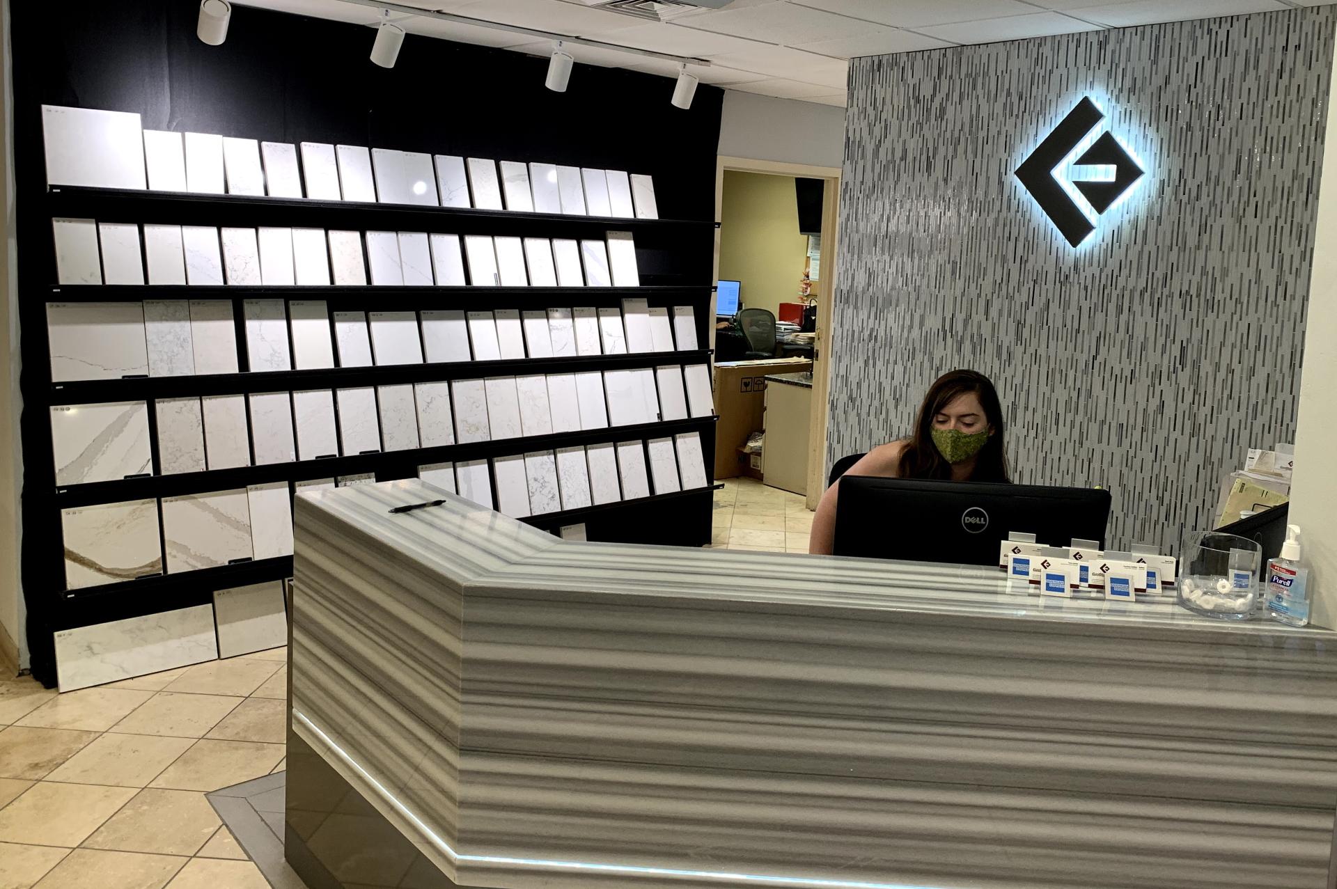 ESC Showroom Design Consultants