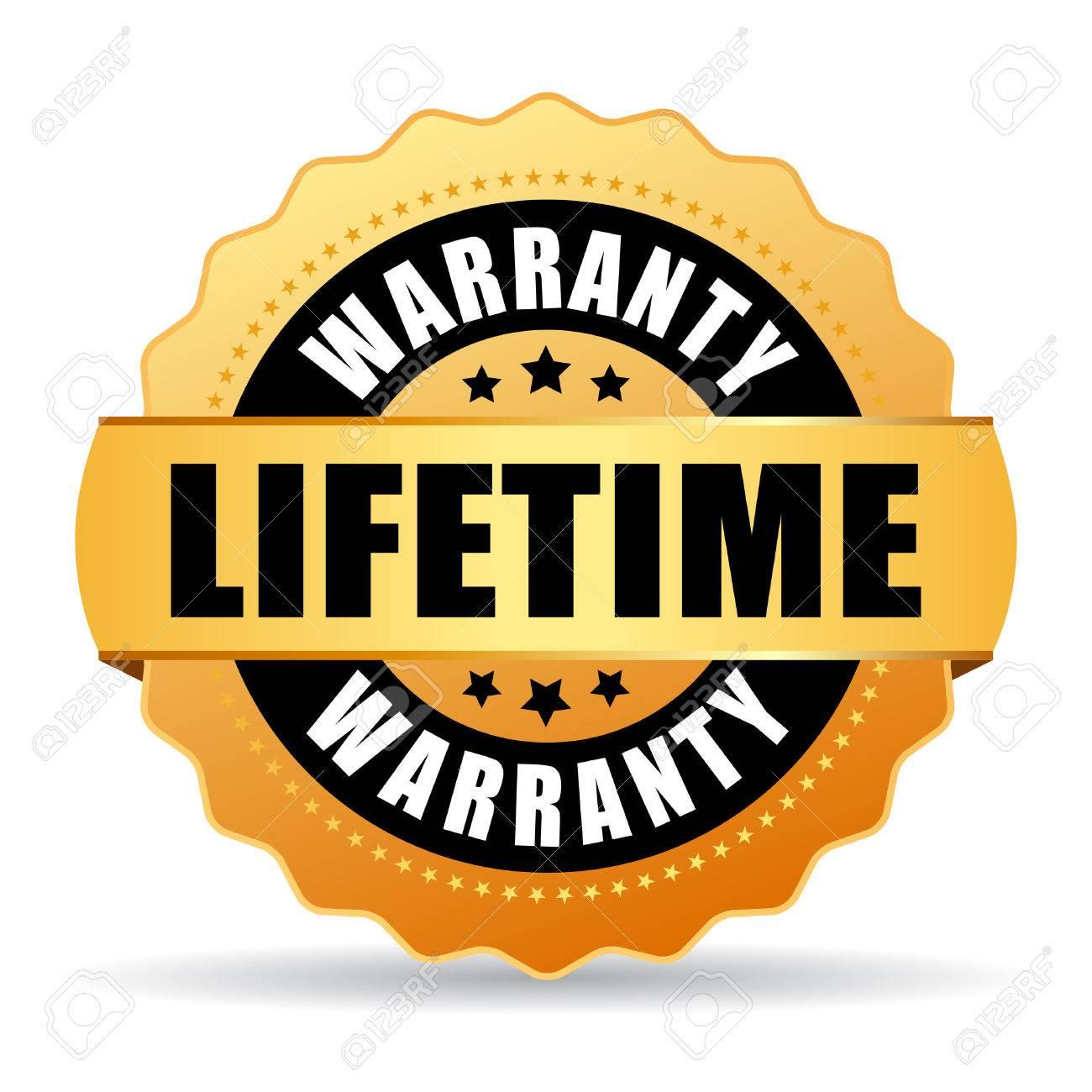 ESC lifetime warranty