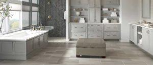 Q Premium Carrara Marmi Quartz Countertops