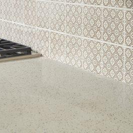 Q Premium Iced White Quartz Countertops
