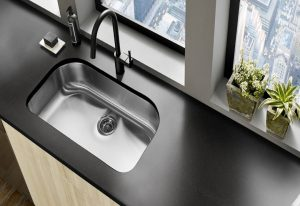 Q Premium Midnight Majesty Quartz Countertops