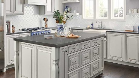 Kitchen Countertops in Herndon