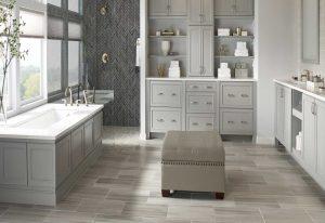 Q Premium New Carrara Marmi Quartz Countertops