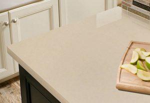 Q Premium Sahara Beige Quartz Countertops