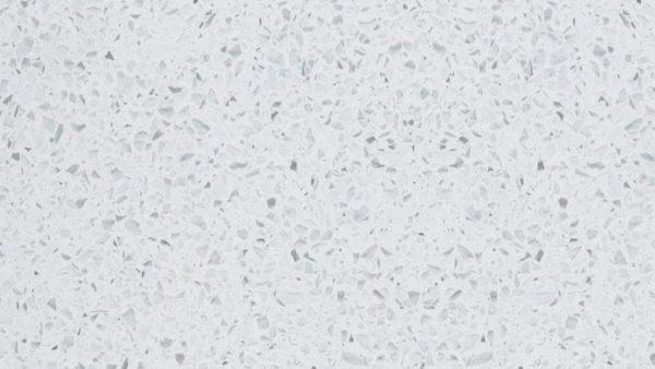 Silestone White Diamond Quartz