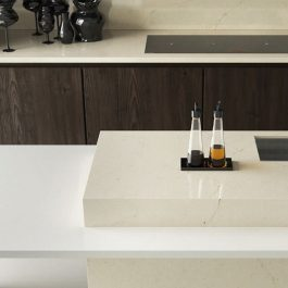 Silestone Eternal Marfil Quartz Countertops