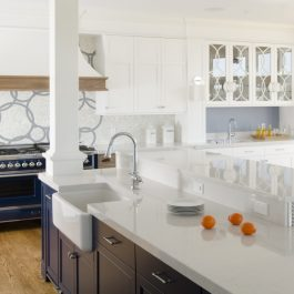 Silestone Lyra Quartz Countertops