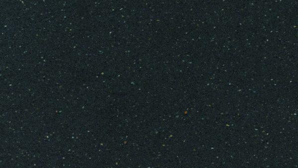 Silestone Tebas Black Quartz