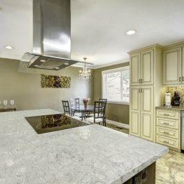 Spectrum Stellar Quartz Countertops